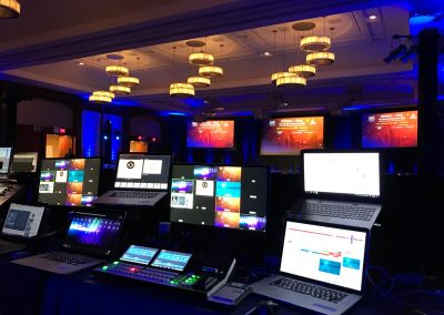 audio visual company toronto