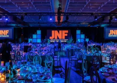 JNF Gala Event