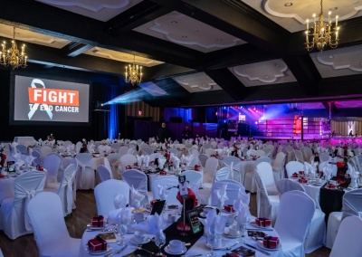 Toronto event production companies